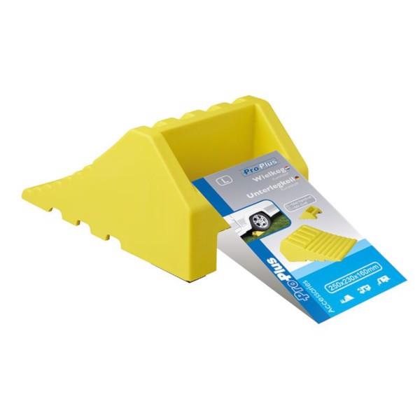 Image of   ProPlus Klie Plast str. L med håndtag