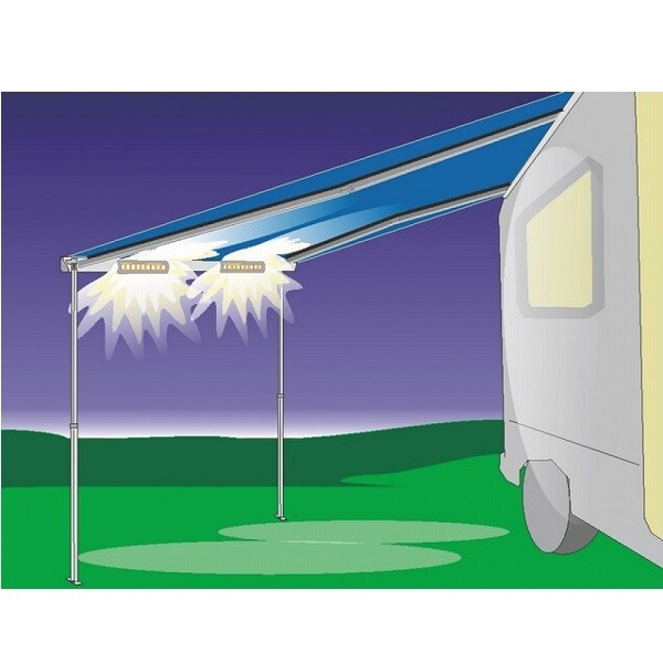 FIAMMA KIT AWNING LED F45/F65