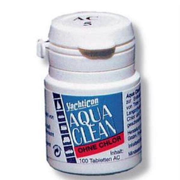 Image of   Aqua Clean, 100 stk.
