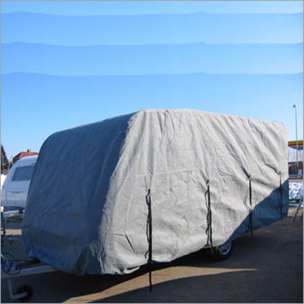 Billede af Caravan Cover 520 - 450 cm - 2,40 mtr. bred