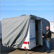 CARAVAN /CAMPER COVERS