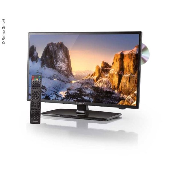 "Image of   Carbest 21,5"" HD LED TV"
