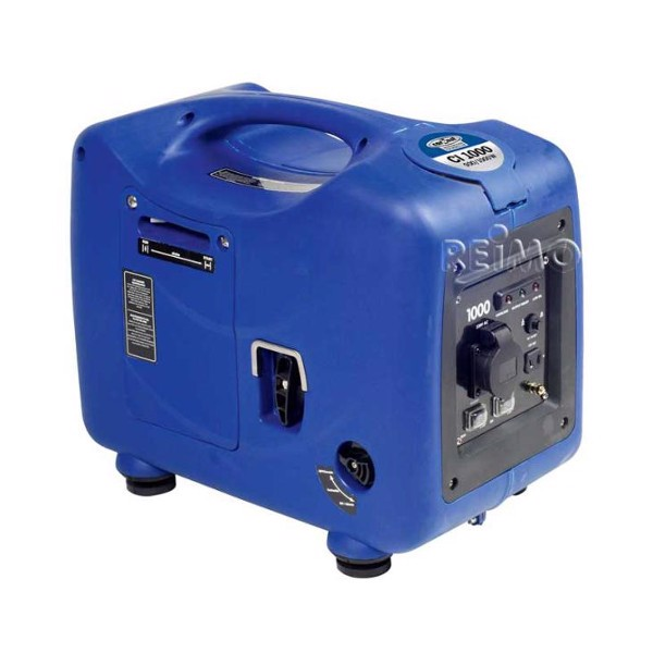Image of   CARBEST 230 V Generator CL 1000