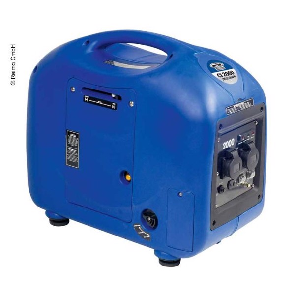 Image of   CARBEST 230 V Generator CL 2000