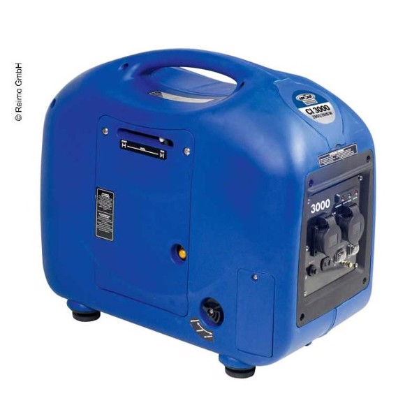 Image of   CARBEST 230 V Generator CL 3000