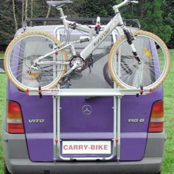 Image of   FIAMMA Carry Bike Mercedes Vito