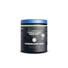 DOMETIC Power Care Tabs 20