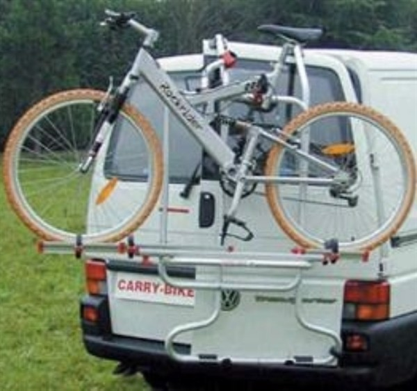 Image of   FIAMMA Carry Bike VW T4 - 2 bagklapper