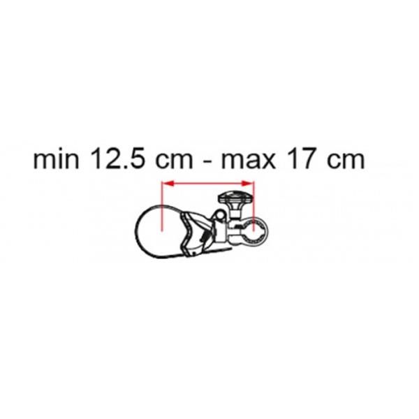 Image of   FIAMMA Fastgørelsesbøjle - Bike-Block Pro S 1