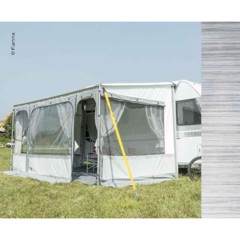 FIAMMA Caravanstore Zip 500 XL Royal Grey