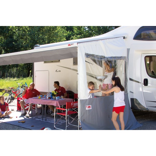 Image of   FIAMMA Side W Pro Shade F45/F70/F65 Venstre