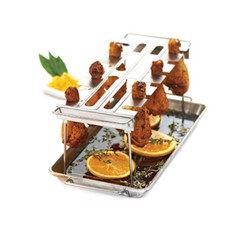 GRILLPRO Chicken Rack