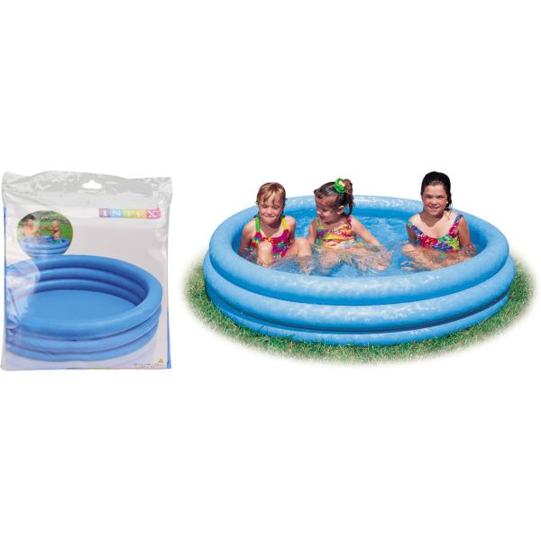 Image of   3-ringe Pool til de mindste