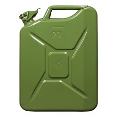 Jerry Can 20 ltr