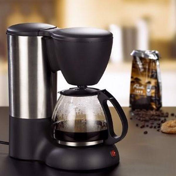 Image of   TRISTAR Kaffemaskine 1,5 ltr.