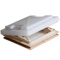 Top til MPK Tagluge, 40 x 40 x cm., model 42