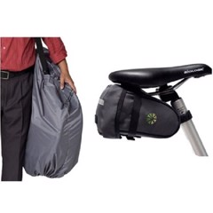 MIRAGE Bike CarryOn Cover