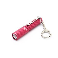 OLIGHT I3 EOS lygte - 70 lumens, Red