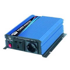 REIMO Carbest Inverter 12/230 Volt 2500 Watt.
