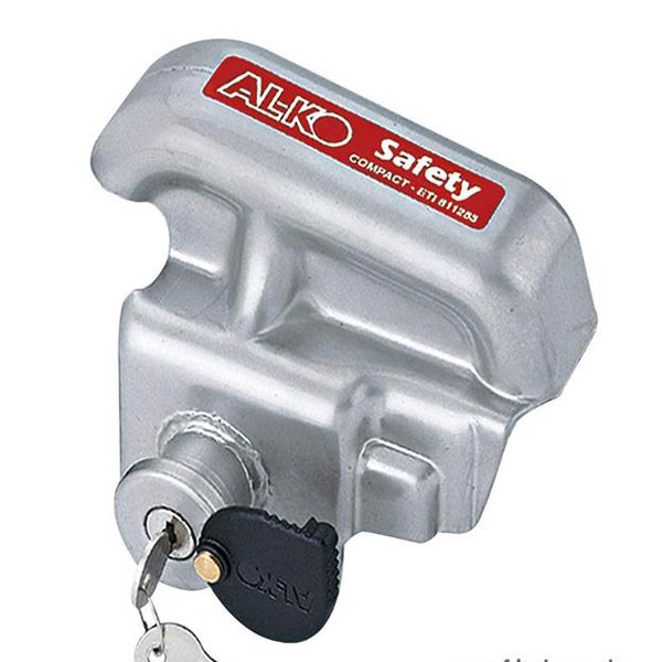 Image of   ALKO Safety Lock AKS 1300 - Grå