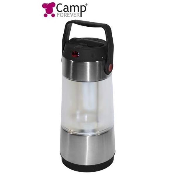 Image of   CAMPFOREVER Campinglampe