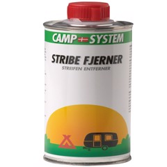 NORDKEMI Camp Stribefjerner 250 ml.