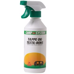 NORDKEMI Camp Tæppe og Textilrens 500 ml. spray