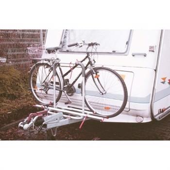 Image of   Cykelholder Polo Frontmonteret