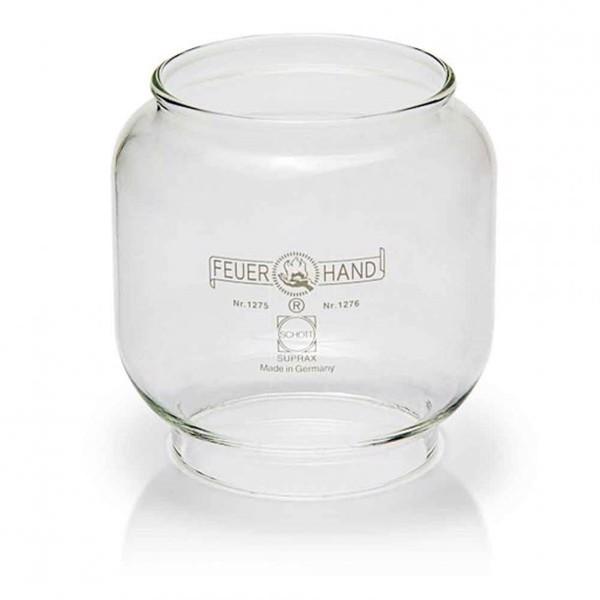 Image of   Feuerhand Transparent Glas