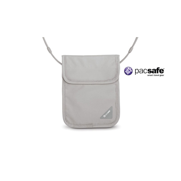 Image of   PACSAFE Coversafe X75 Pengekat GRÅ