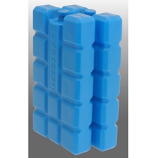 Køleelement 2 x 200 gr. - Køleelement 2 x 200 gr. Køleelement til brug i såvel køletasker som kølebokse.