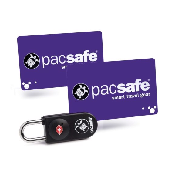 Image of   PACSAFE Prosafe 750 TSA Nøglekort
