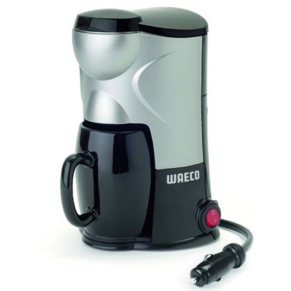 Image of   WAECO Kaffemaskine, 12V, 1 kop (MC 01)